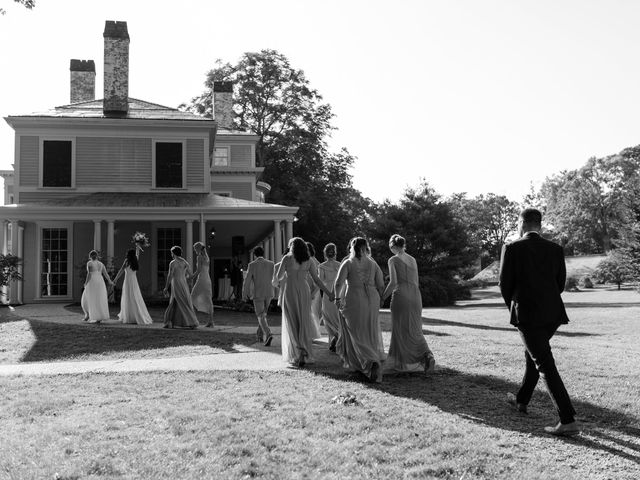 Erika and Elyse's Wedding in Boston, Massachusetts 6