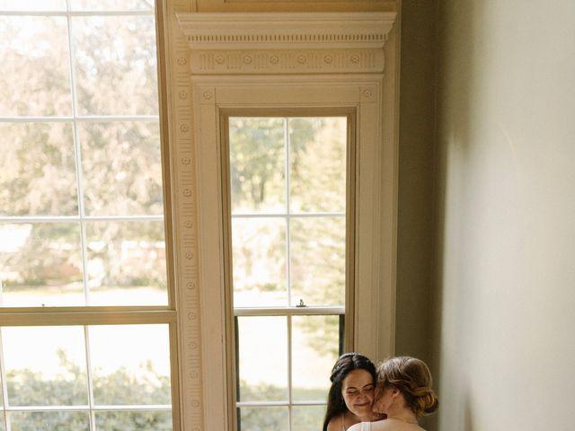 Erika and Elyse's Wedding in Boston, Massachusetts 14
