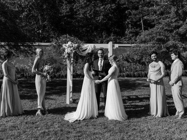 Erika and Elyse's Wedding in Boston, Massachusetts 19
