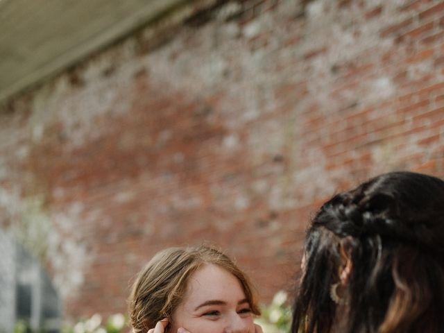 Erika and Elyse's Wedding in Boston, Massachusetts 23