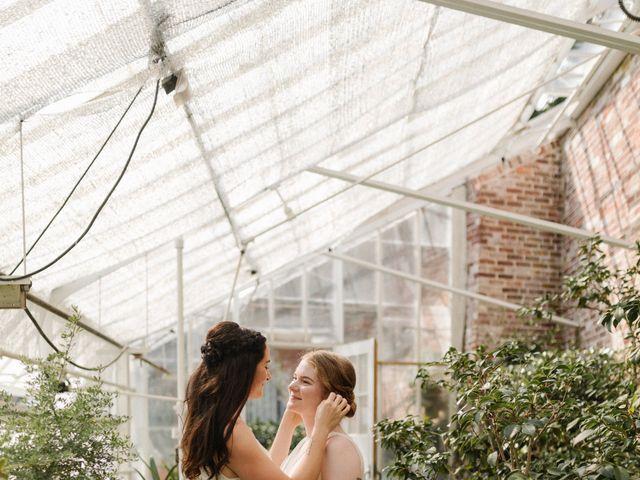 Erika and Elyse's Wedding in Boston, Massachusetts 28