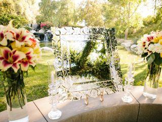 The wedding of Fariha and Ali 2