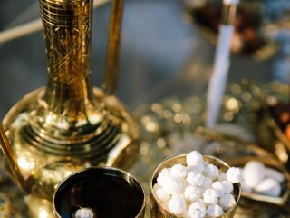 The wedding of Fariha and Ali 3