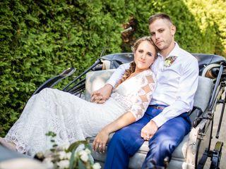 The wedding of Johanna and Andrew 3
