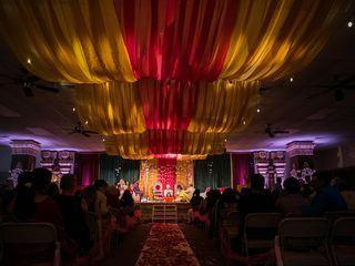 Hannah and Ketan's Wedding in Nashville, Tennessee 19