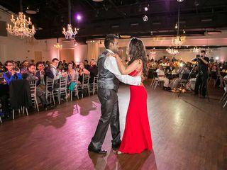 Hannah and Ketan's Wedding in Nashville, Tennessee 27