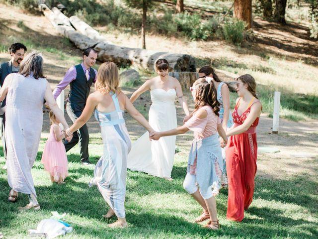 Jacob and Jenna's Wedding in Bend, Oregon 9