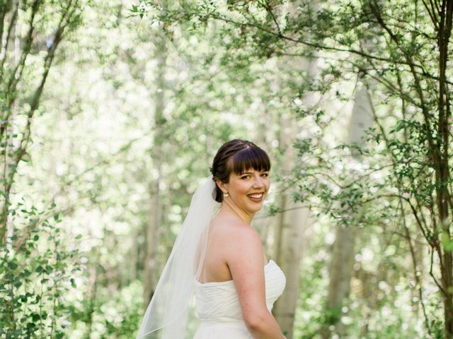 Jacob and Jenna's Wedding in Bend, Oregon 10