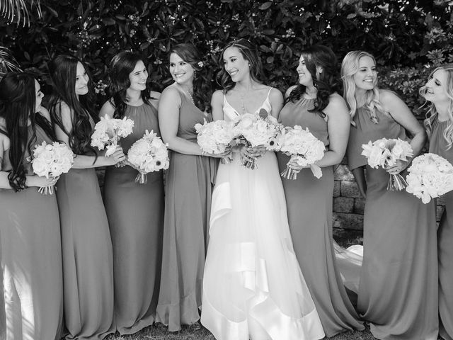 Ernie and Dillon's Wedding in La Jolla, California 2