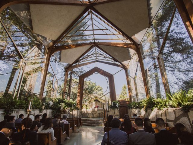David and Jessica's Wedding in Los Angeles, California 1