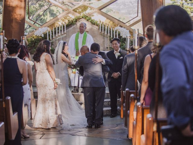David and Jessica's Wedding in Los Angeles, California 3