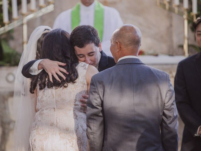 David and Jessica's Wedding in Los Angeles, California 4