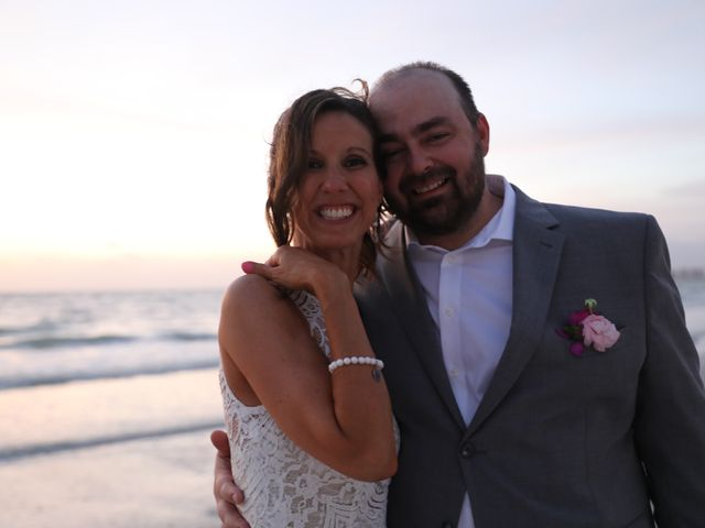Billy  and Stacey 's Wedding in Marco Island, Florida 1