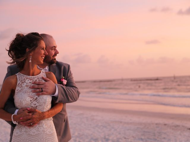 Billy  and Stacey 's Wedding in Marco Island, Florida 2