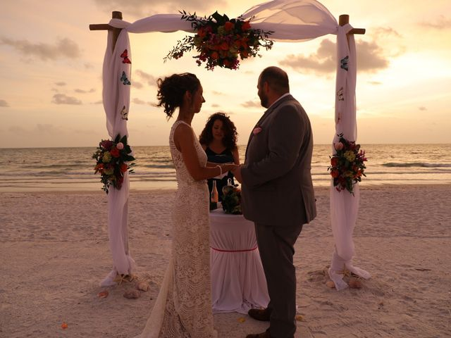 Billy  and Stacey 's Wedding in Marco Island, Florida 4