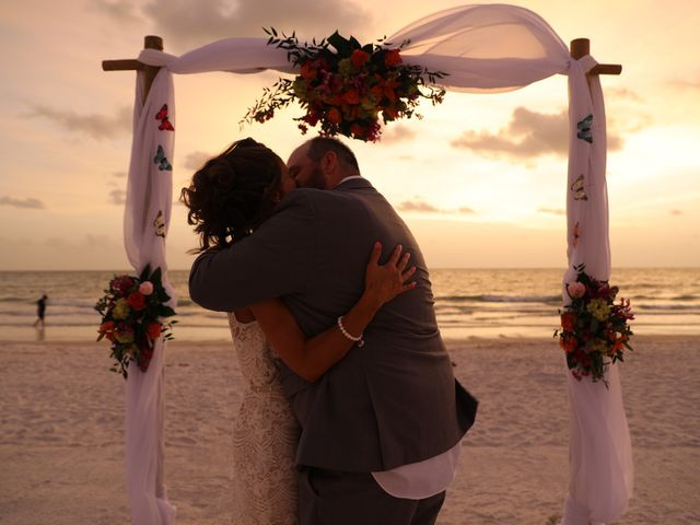 Billy  and Stacey 's Wedding in Marco Island, Florida 5