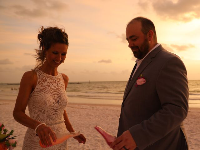 Billy  and Stacey 's Wedding in Marco Island, Florida 6