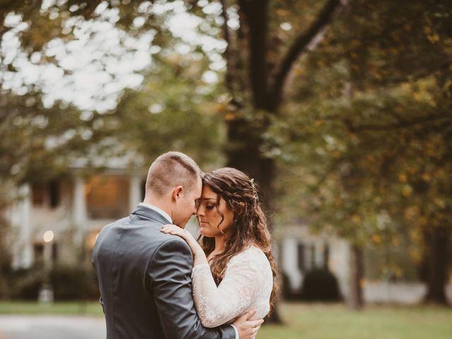 Robert and Meghan's Wedding in Glen Allen, Virginia 5