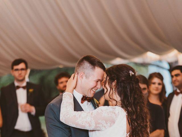 Robert and Meghan's Wedding in Glen Allen, Virginia 6