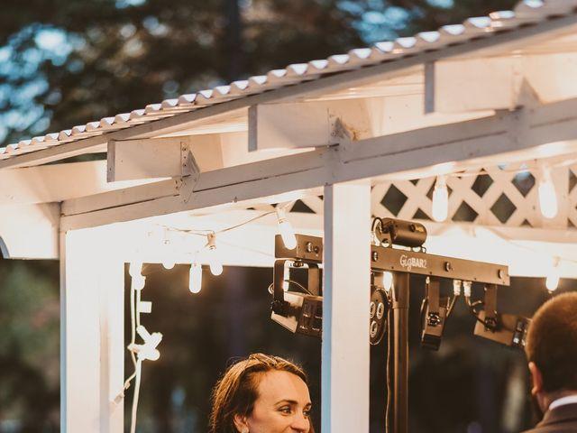 Robert and Meghan's Wedding in Glen Allen, Virginia 7