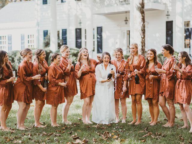 Robert and Meghan's Wedding in Glen Allen, Virginia 14