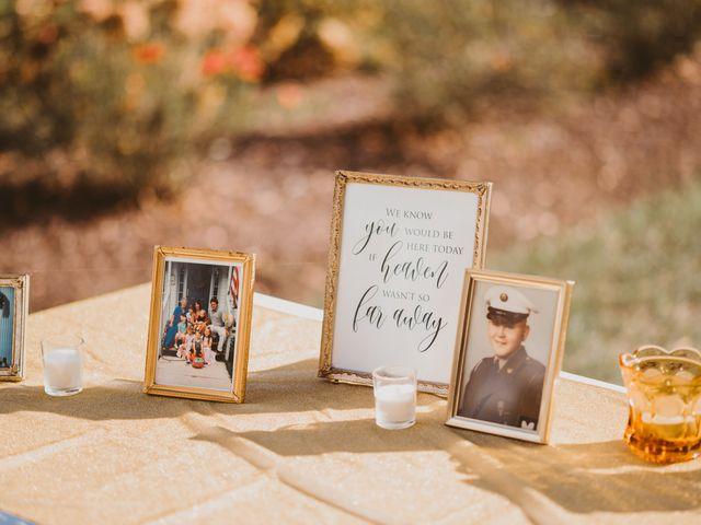 Robert and Meghan's Wedding in Glen Allen, Virginia 15