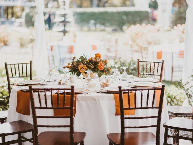 Robert and Meghan's Wedding in Glen Allen, Virginia 18