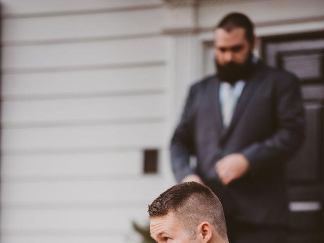 Robert and Meghan's Wedding in Glen Allen, Virginia 19