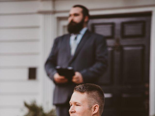 Robert and Meghan's Wedding in Glen Allen, Virginia 20
