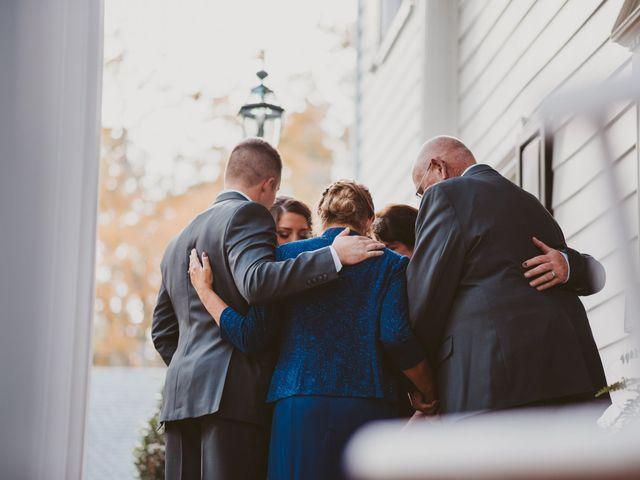 Robert and Meghan's Wedding in Glen Allen, Virginia 22