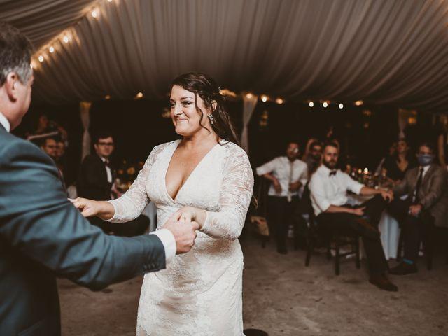 Robert and Meghan's Wedding in Glen Allen, Virginia 25