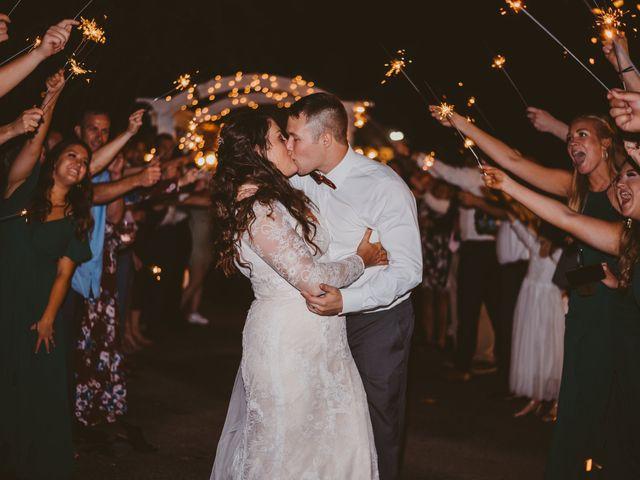 Robert and Meghan's Wedding in Glen Allen, Virginia 27