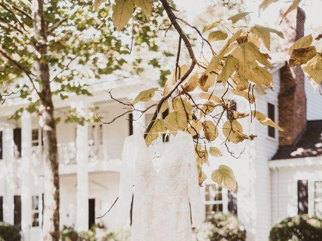 Robert and Meghan's Wedding in Glen Allen, Virginia 33
