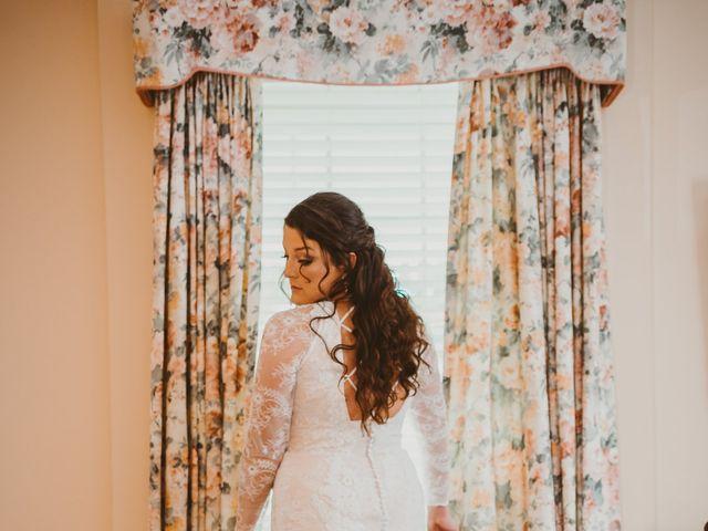 Robert and Meghan's Wedding in Glen Allen, Virginia 34