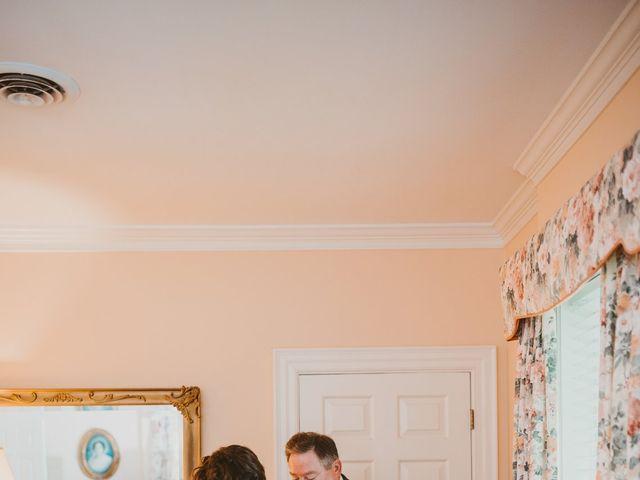 Robert and Meghan's Wedding in Glen Allen, Virginia 35