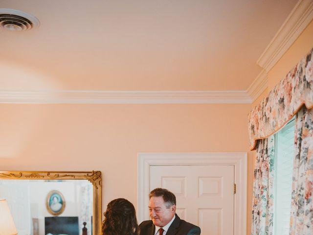 Robert and Meghan's Wedding in Glen Allen, Virginia 36