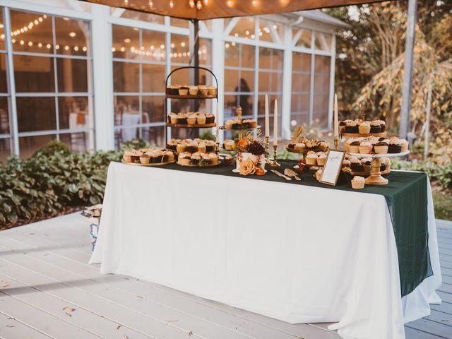 Robert and Meghan's Wedding in Glen Allen, Virginia 41