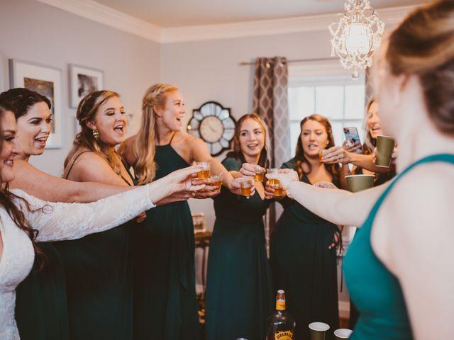 Robert and Meghan's Wedding in Glen Allen, Virginia 42