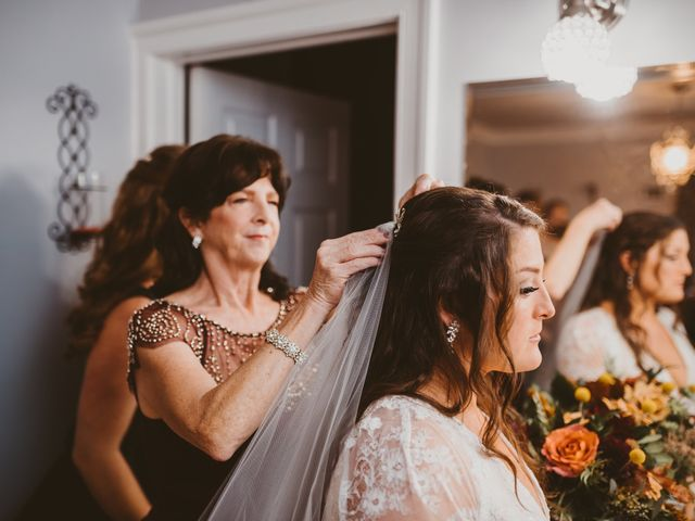 Robert and Meghan's Wedding in Glen Allen, Virginia 44