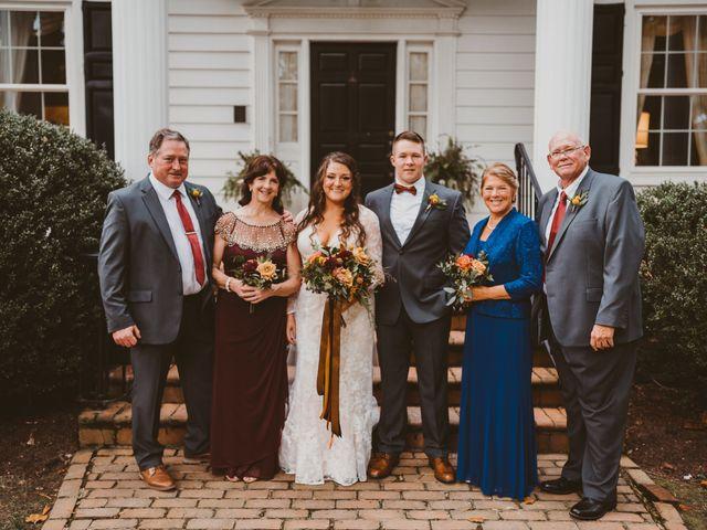 Robert and Meghan's Wedding in Glen Allen, Virginia 51
