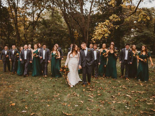 Robert and Meghan's Wedding in Glen Allen, Virginia 53