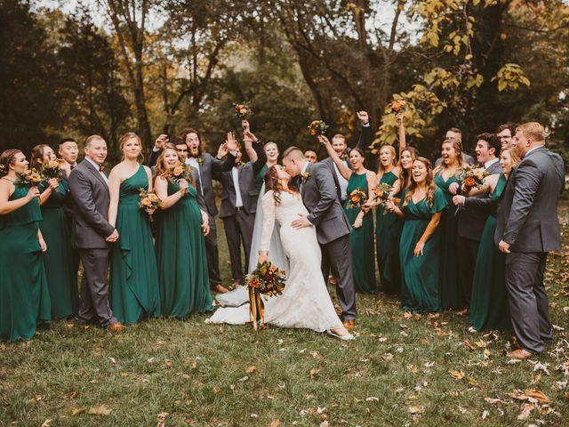 Robert and Meghan's Wedding in Glen Allen, Virginia 55