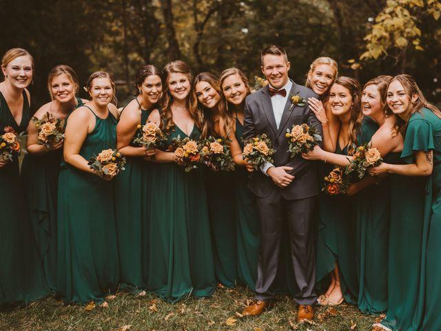 Robert and Meghan's Wedding in Glen Allen, Virginia 56