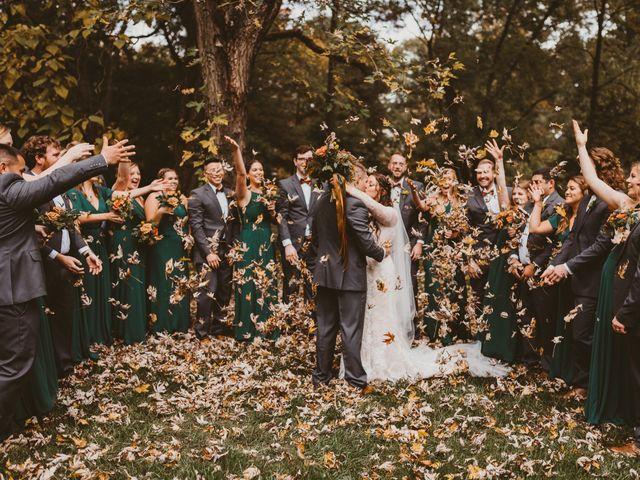 Robert and Meghan's Wedding in Glen Allen, Virginia 57