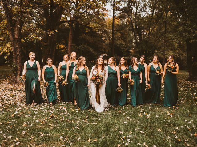 Robert and Meghan's Wedding in Glen Allen, Virginia 59