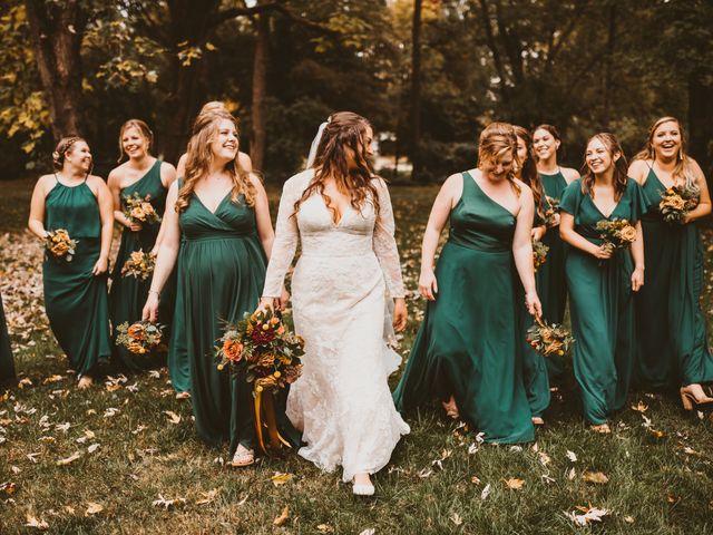 Robert and Meghan's Wedding in Glen Allen, Virginia 60
