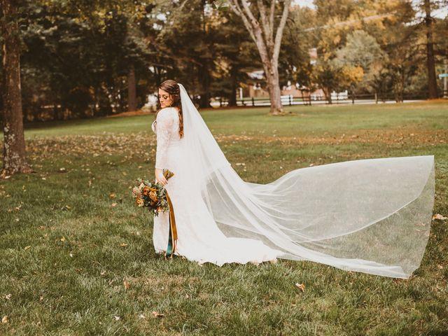 Robert and Meghan's Wedding in Glen Allen, Virginia 1