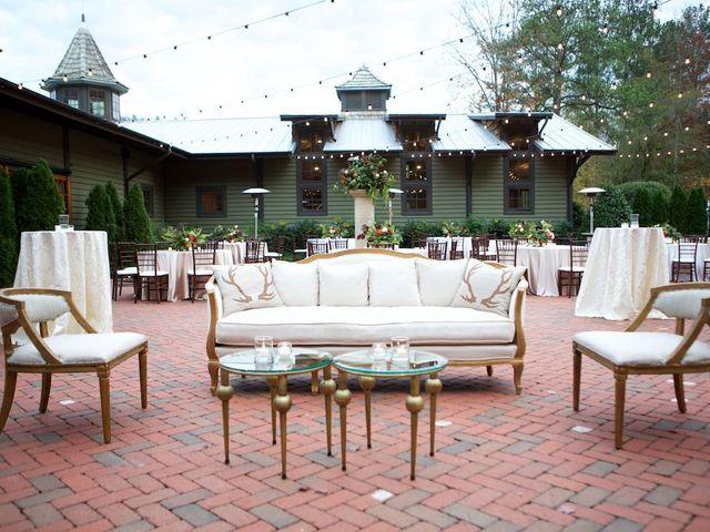 Emily and Rustin's Wedding in Birmingham, Alabama 14