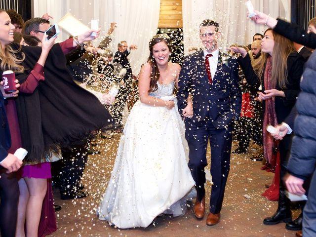 Emily and Rustin's Wedding in Birmingham, Alabama 17
