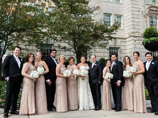 Kate and David's Wedding in Washington, District of Columbia 3